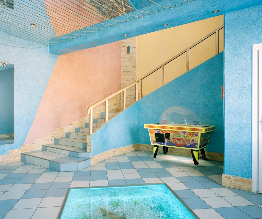 Beat Schweizer: Foto aus Norilsk, Russland